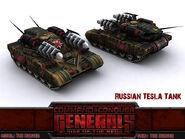 Russian TeslaTnk2
