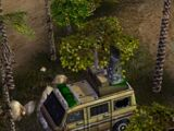 Observation Van