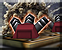 Grizzly smoke grenade barrage icon
