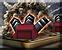 Grizzly smoke grenade barrage icon