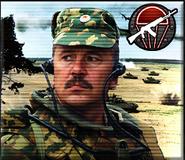 Rapid Deployment General Orlov