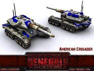 Americancrusader