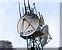 China radar icon
