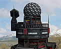 Observation outpost icon