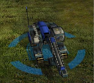 Defenses Mode