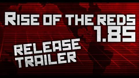 Rise of the Reds 1.85 Release Trailer
