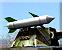 Scorpion rocket icon