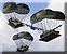 Acolyte tank drop icon