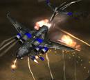 Spectre Gunship