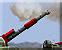 Inferno cannon ground attack