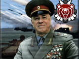 Tactical Ballistics General Zhukov