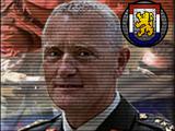 Royal Guard General Willem