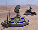 Protector missile system icon