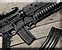 Ranger assault rifle icon