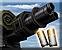 Fennek slug fire mode icon