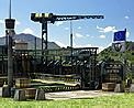 Research facility icon
