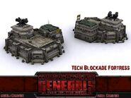 Tech BlockadeFort