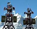 Sensor tower icon