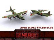 China CargoPlane