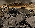 Debris bunker icon