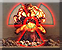 Launch tactical nuclear strike icon