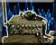 Partisan deploy radio receiver icon