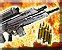Burton assault rifle icon