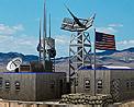 Drone control center icon