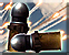 Fire flares icon