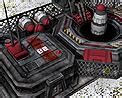 Missile silo icon