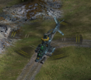 Tiger Gunship