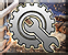 Recycler deploy area repair icon