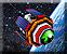 Light ecm burst icon