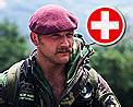 Commando medic icon