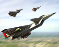 Interceptor mig icon