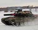 Kodiak tank icon