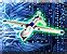 Advanced drone warfare icon