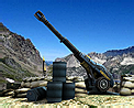 Howitzer position icon