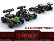 GLA Buggy Var