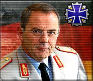 Mechanized Assault General Wolfgang