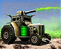 Toxin tractor icon