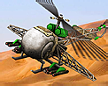 Plague duster icon