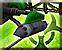 Gazelle toxin sprinkler icon