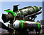 Guided missile icon