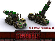 RotR GLARecyclerRussiaT2