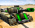 Marauder tank icon