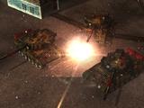 Kodiak Tank