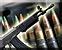 Mercenary gunner assault rifle icon