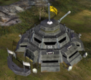 Tech War Fortress