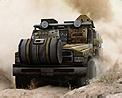 Demo truck icon